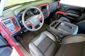 2014 Chevrolet Silverado - Blood Lust