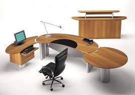 sleek office furniture. Modular Home Office Furniture For Sleek And Catchy Look D