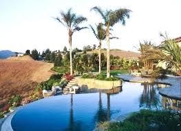 infinity pool backyard. Infinity Pool Backyard Pools Best Ideas On Designs . R