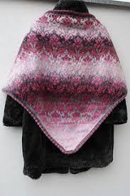 Thistle Knitting Chart Ravelry Thistle Pattern By Pinneguri