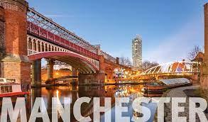 Sprachschule Manchester