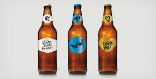 Cool Wine Labels Writable Reusable Home Brew Beer Wine Labels Cool Material