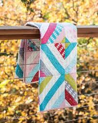 Quilt Patterns That Use 10-Inch Squares. | Quilting | Pinterest ... & Quilt As You Go Made Modern Adamdwight.com