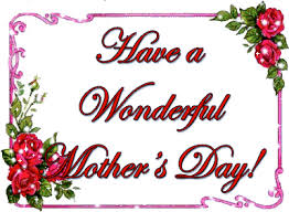 Image result for Mothers Day gif clipart