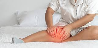 how to relieve knee pain at night 10