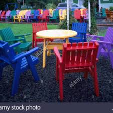 Colored wood patio furniture Adirondack Chairs Nova Scotia Canada Colorful Painted Wood Patio Furniture And Within Cozy Patio Furniture Colors Outdoor Brightly Colored Spray Painted Outdoor Patio Furniture