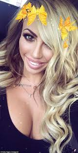 Geordie Shore s Holly Hagan confirms departure from the show.