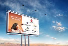 School Billboard Design Mi Media Labs Best Billboard Design Get Creative