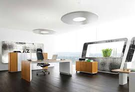 New Office Design Ideas Enchanting 8 Trends For A Postrecession  World . Review Home Interior Style