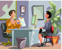 job interview stress clipart clipartfest the scariest job interview