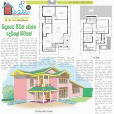 Small Picture Awesome House Plans Sri Lanka Vectorsecurityme