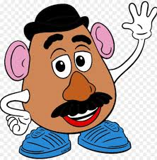 Search, discover and share your favorite mr potato head gifs. Mrs Potato Head Png Jpg Freeuse Download Mr Potato Head Clip Art Png Image With Transparent Background Toppng