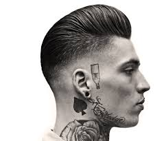 Find Hairstyle cool 25 eyecatching greaser hair styles find your fashion 5408 by stevesalt.us