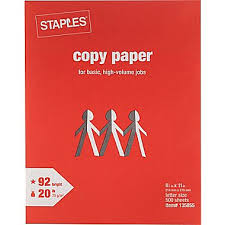 Reflex Copy Paper Ultra White Ream     Sheet   BIG W Alibaba