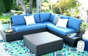 suncast elements end table with storage elements wicker storage bench modern patio and furniture medium size