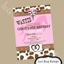 cow birthday invitation wording 21 best rylan birthday ideas images on for kids