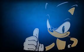 sonic the hedgehog hd wallpapers 19 1920 x 1200