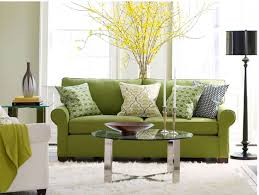 white living room furniture small. Furniture:Best Green Comfortable Laminated Fabric Furniture Small Living Room With Round Modern Glass Coffee White T