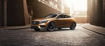 The gla 250 comes equipped with only the most basic of features as standard, with plenty of room for customization through the available packages. The 2019 Mercedes Benz Gla 250 Suv Fj Motorcars Newport Beach