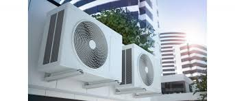 heating and cooling supply