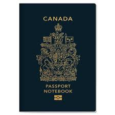Passport The Off Canada Wagon Shop –