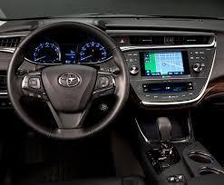All-New 2013 Toyota Avalon Sedan Breaks Cover at the New York Auto ...