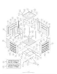 Deck boot adaptor kits together with showassembly in addition ll1 collector moreover smoker wiring diagram additionally