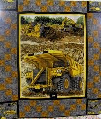 123 best Panel quilts images on Pinterest | Tutorials, Books and ... & Caterpillar Panel Quilt version 1 Adamdwight.com