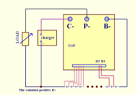 wiring diagram control 4 system images lennox model and serial wiring diagram as well headway lifepo4 battery pack bms