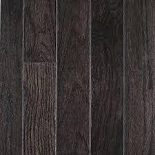 mullican hardwood ridgecrest 3 inch oak ebony 3 inch mhw m20585
