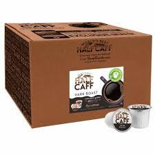 Skinnygirl half caff coffee single serve cups. World S Best Half Caff Dark Roast Coffee Pods 100ct Best Quality Coffee