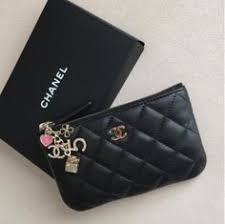chanel key pouch. chanel black casino coin purse pinterest: @eleanor conboy key pouch c