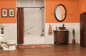 options of bathtub shower replacement modern interior design ideas