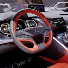 2018 mitsubishi asx interior. brilliant interior 2018 mitsubishi asx dashboard with mitsubishi asx interior