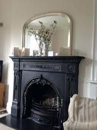 mirrors over fireplace mantels beautiful iron fireplace with over mantle mirror above mirrors over fireplace mantels