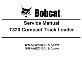 T320 Bobcat Wiring Schematic Cab Blower Removal