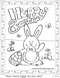 Happy Easter Coloring Sheets Exclusive Inspiration Pages Free