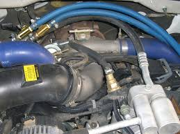 coolant leak 01 lb7 4x4 diesel place chevrolet and gmc diesel report this image
