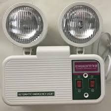 Đèn Led Sạc Khẩn Cấp TM-1098 (Có Hình Thật)