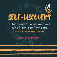 Self Discovery Quotes Delectable Selfdiscovery