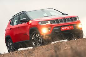 How many miles per gallon on a jeep compass? Jeep Compass Suv Why Is It So Popular In India Watch Video