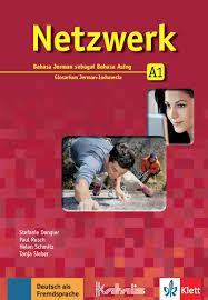 Second book of serie netzwerk. Netzwerk A2 Paket Buku Kursbuch Mit Dvd Rom Dan Arbeitsbuch Mit Mp3 Audiodateien