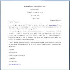 Cover Letter For Dental Hygiene Student Tomyumtumweb Com