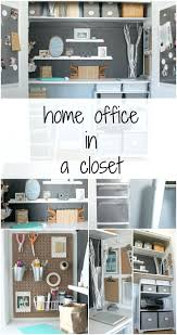 home office craft room ideas. home office in a closet craft room ideas p