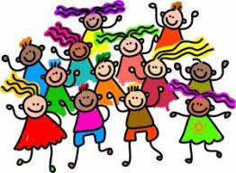 Image result for παιδακι που πηδαει ζωγραφια
