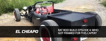 of all of life s little mysteries a hot rod frame ranks up there as the highest you ve got one crowd that swears s10 frames are the cure all