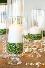 table decorating ideas. easy easter centerpieces + link party 145. thanksgiving decorationsholiday ideasgreen decorationsfood table decorating ideas o