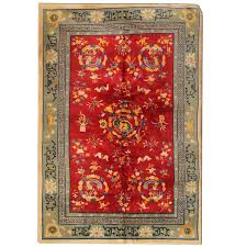 vintage chinese rugs for