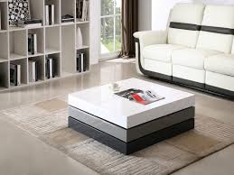 modern coffee table lovely cw01 modern coffee table