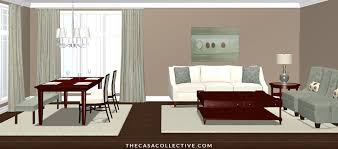 5 ways to coordinate area rugs in an open floor plan the easiest way to